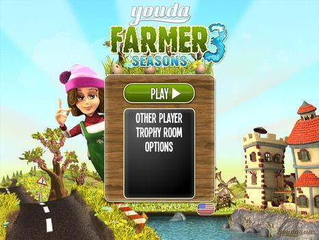 Youda Farmer 3: Seasons on PC screenshot #5