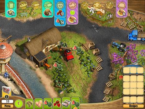 Youda Farmer 3: Seasons on PC screenshot #1