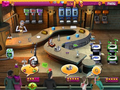 Youda Jewel Shop on PC screenshot #3