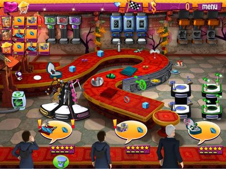 Youda Jewel Shop on PC screenshot #2
