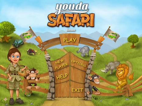 Youda Safari on PC screenshot #3