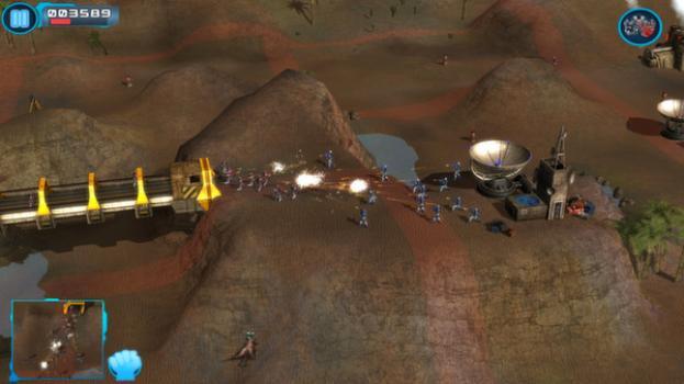 Z: Steel Soldiers on PC screenshot #7