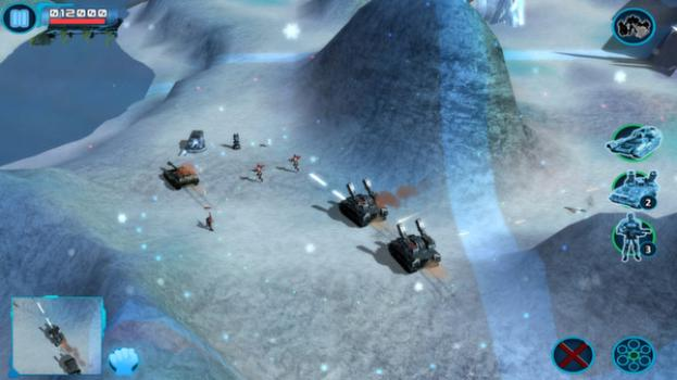Z: Steel Soldiers on PC screenshot #6