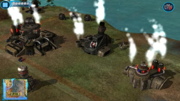 Z: Steel Soldiers on PC screenshot #5