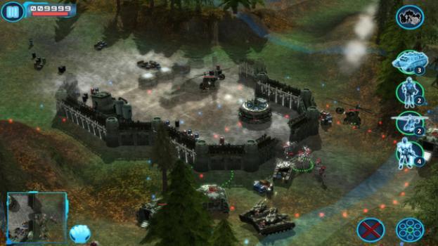 Z: Steel Soldiers on PC screenshot #4