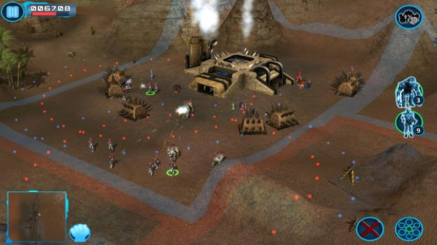 Z: Steel Soldiers on PC screenshot #2