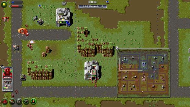 Z on PC screenshot #7