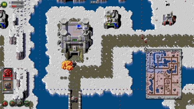 Z on PC screenshot #5