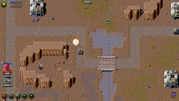 Z on PC screenshot #4