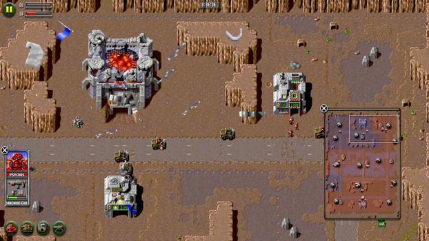 Z on PC screenshot #3