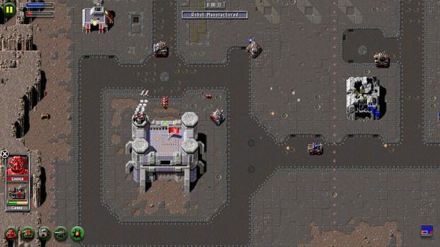 Z on PC screenshot #2