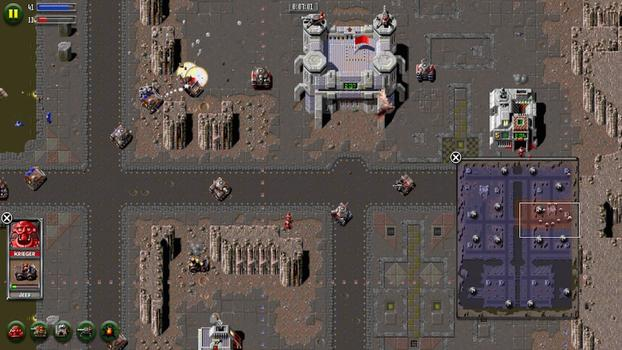 Z on PC screenshot #1