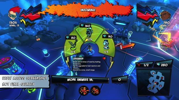ZAMB! Biomutant Extermination on PC screenshot #8