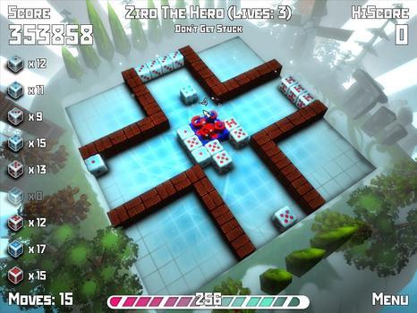 Ziro on PC screenshot #6