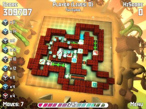 Ziro on PC screenshot #4