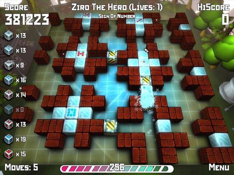 Ziro on PC screenshot #1