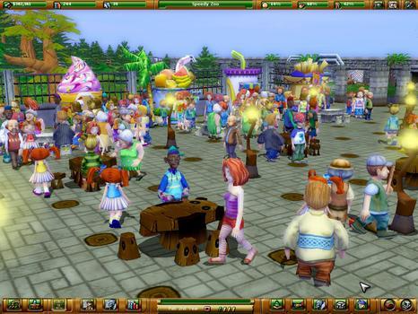 Zoo Empire on PC screenshot #5