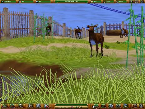 Zoo Empire on PC screenshot #4