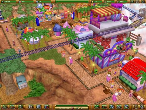 Zoo Empire on PC screenshot #3