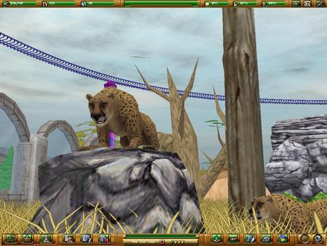 Zoo Empire on PC screenshot #2