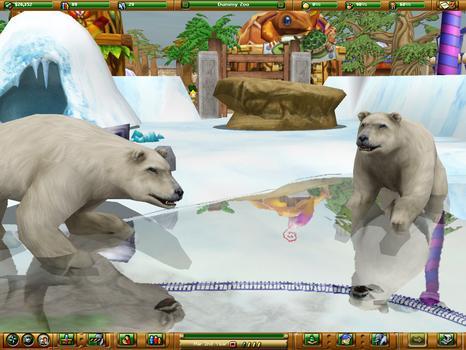 Zoo Empire on PC screenshot #1